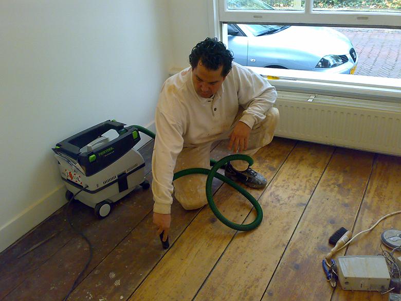 spaarnestad-timmerwerk-vloerherstel-schoonmaken